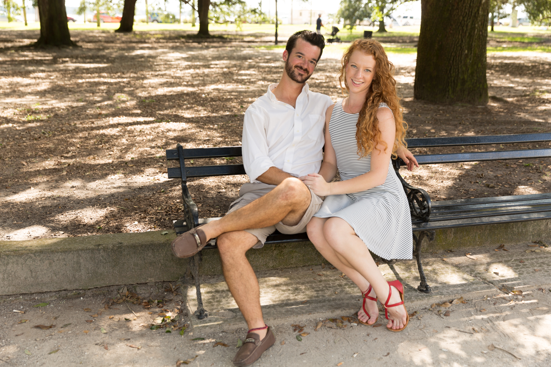 engagement photography, Charleston south Carolina