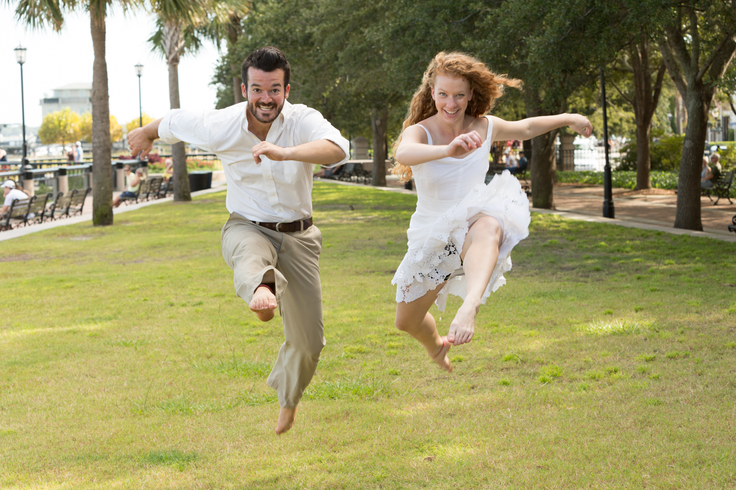 engagement photography, Charleston south Carolina, dance photography