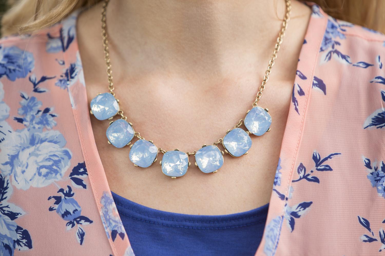 Necklace Jewlrey Product Photography