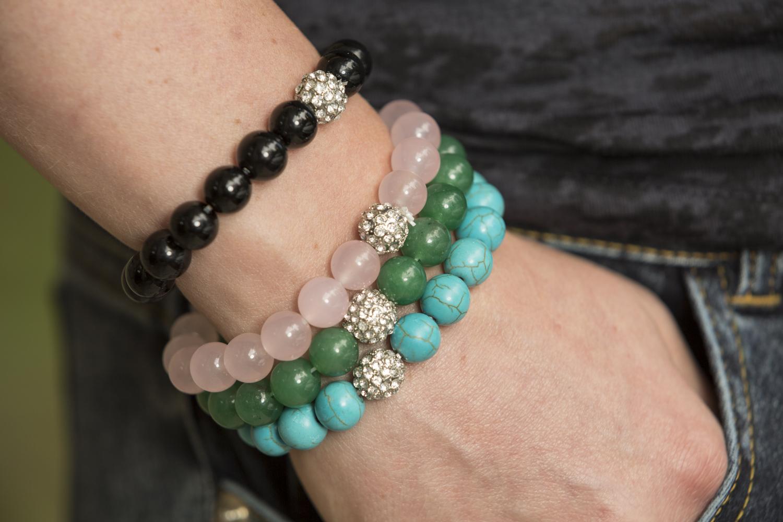 Bracelet Jewelry Product Photography